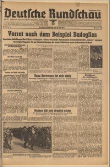 Deutsche Rundschau. J. 68, 1944, nr 116