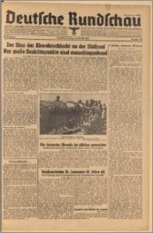 Deutsche Rundschau. J. 68, 1944, nr 123