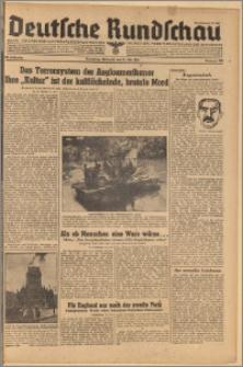 Deutsche Rundschau. J. 68, 1944, nr 126