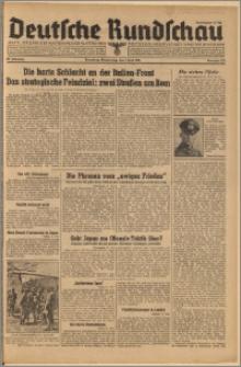 Deutsche Rundschau. J. 68, 1944, nr 127