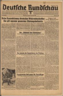 Deutsche Rundschau. J. 68, 1944, nr 128