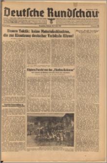 Deutsche Rundschau. J. 68, 1944, nr 130