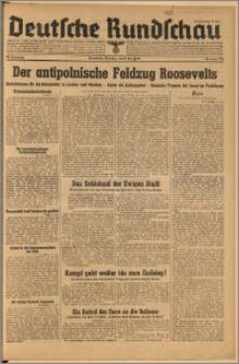 Deutsche Rundschau. J. 68, 1944, nr 131