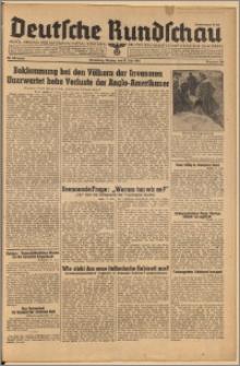 Deutsche Rundschau. J. 68, 1944, nr 136