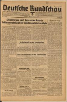 Deutsche Rundschau. J. 68, 1944, nr 138