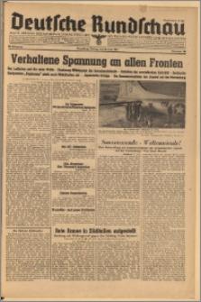 Deutsche Rundschau. J. 68, 1944, nr 146