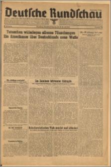 Deutsche Rundschau. J. 68, 1944, nr 147