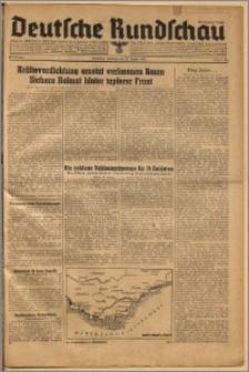 Deutsche Rundschau. J. 68, 1944, nr 204