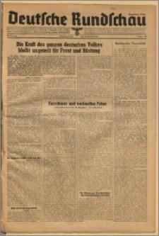 Deutsche Rundschau. J. 68, 1944, nr 230