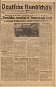 Deutsche Rundschau. J. 68, 1944, nr 253