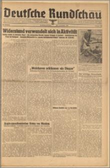 Deutsche Rundschau. J. 68, 1944, nr 263