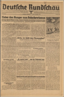 Deutsche Rundschau. J. 68, 1944, nr 277