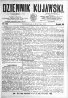 Dziennik Kujawski 1895.07.10 R.3 nr 154