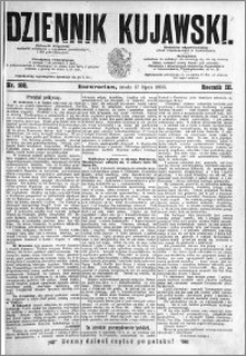 Dziennik Kujawski 1895.07.17 R.3 nr 160