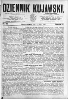 Dziennik Kujawski 1895.07.19 R.3 nr 162