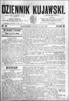 Dziennik Kujawski 1895.07.25 R.3 nr 167