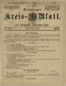 Deutsche Rundschau in Polen. J. 47, 1923, nr 30