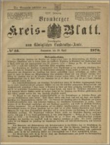 Deutsche Rundschau in Polen. J. 47, 1923, nr 35