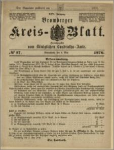 Deutsche Rundschau in Polen. J. 47, 1923, nr 37