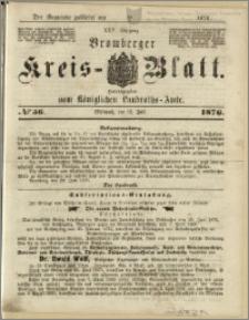 Deutsche Rundschau in Polen. J. 47, 1923, nr 56
