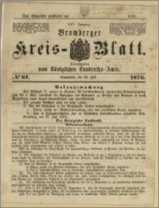 Deutsche Rundschau in Polen. J. 47, 1923, nr 61