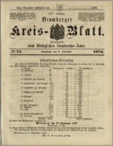 Deutsche Rundschau in Polen. J. 47, 1923, nr 75