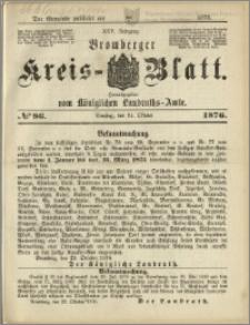 Deutsche Rundschau in Polen. J. 47, 1923, nr 86