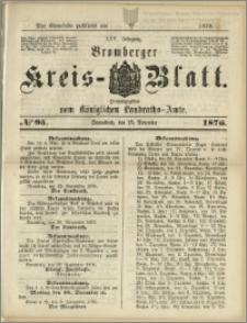 Deutsche Rundschau in Polen. J. 47, 1923, nr 95