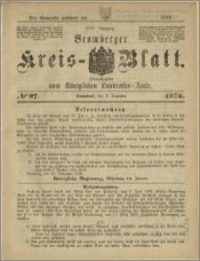 Deutsche Rundschau in Polen. J. 47, 1923, nr 97