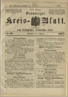 Deutsche Rundschau in Polen. J. 47, 1923, nr 10