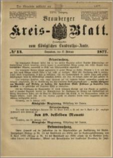 Deutsche Rundschau in Polen. J. 47, 1923, nr 14