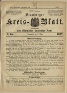 Deutsche Rundschau in Polen. J. 47, 1923, nr 18