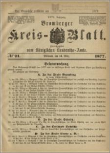 Deutsche Rundschau in Polen. J. 47, 1923, nr 21