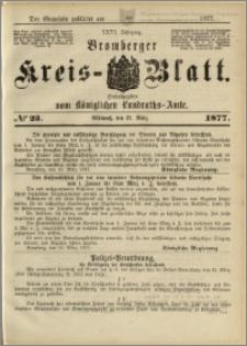 Deutsche Rundschau in Polen. J. 47, 1923, nr 23
