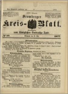 Deutsche Rundschau in Polen. J. 47, 1923, nr 39