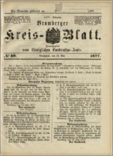 Deutsche Rundschau in Polen. J. 47, 1923, nr 40