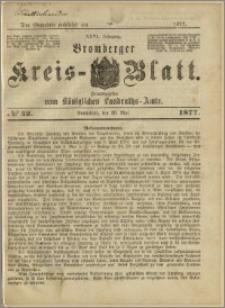 Deutsche Rundschau in Polen. J. 47, 1923, nr 42
