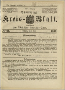 Deutsche Rundschau in Polen. J. 47, 1923, nr 45