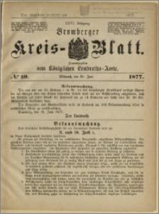 Deutsche Rundschau in Polen. J. 47, 1923, nr 49