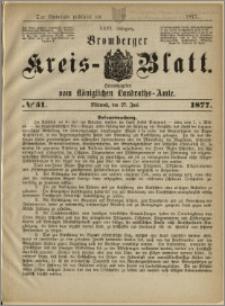 Deutsche Rundschau in Polen. J. 47, 1923, nr 51
