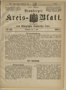 Deutsche Rundschau in Polen. J. 47, 1923, nr 53