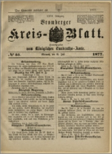 Deutsche Rundschau in Polen. J. 47, 1923, nr 55