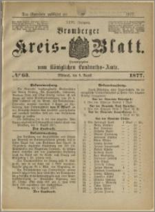Deutsche Rundschau in Polen. J. 47, 1923, nr 63