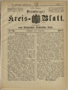 Deutsche Rundschau in Polen. J. 47, 1923, nr 70