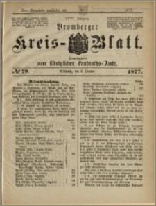Deutsche Rundschau in Polen. J. 47, 1923, nr 79