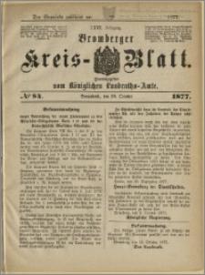 Deutsche Rundschau in Polen. J. 47, 1923, nr 84