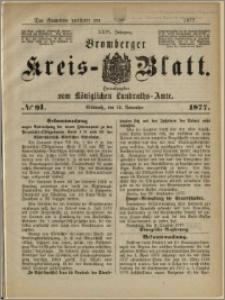 Deutsche Rundschau in Polen. J. 47, 1923, nr 91