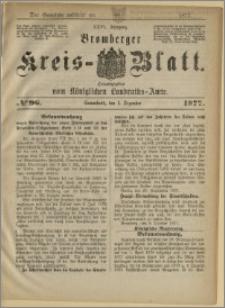 Deutsche Rundschau in Polen. J. 47, 1923, nr 96