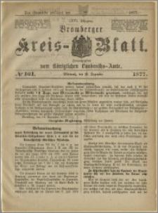 Deutsche Rundschau in Polen. J. 47, 1923, nr 101