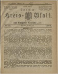 Bromberger Kreis-Blatt, 1878, nr 52